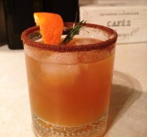 Apple Cider Bourbon