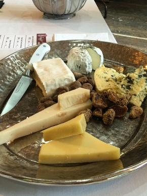 Beaufort Wine & Food Weekend – Wine, Bread, and CheeseSeminar