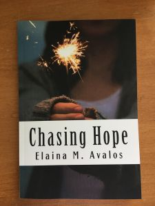 actual cover chasing hope