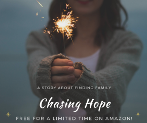 Chasing Dreams – Chasing Hope