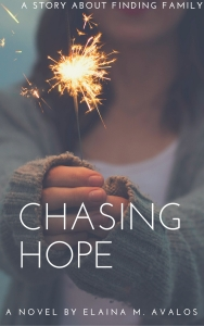 Chasing Hope Bold