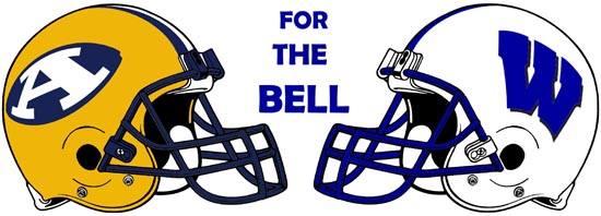 football, Anaheim High School, For the Bell