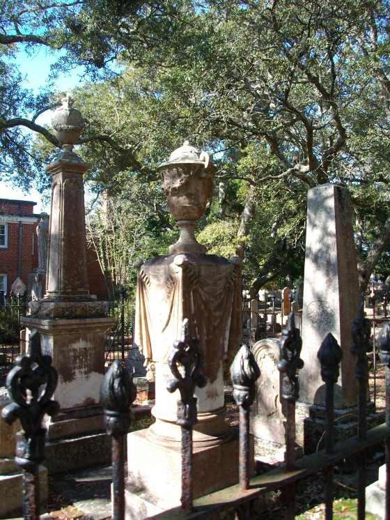 Beaufort NC, Beaufort, Old Burying Ground