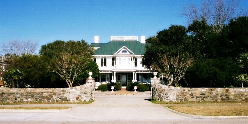 Beaufort NC Homes, Beaufort Waterfront Homes, Beaufort NC, Beaufort NC real estate, Front Street Beaufort NC