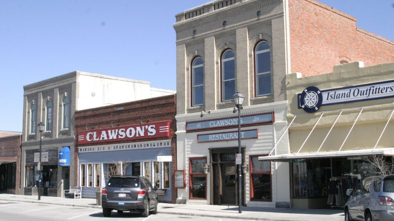 Clawson's 1905, Clawson's 1905 Restaurant & Pub,