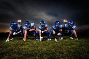 Football, High School Football, Friday Night Lights