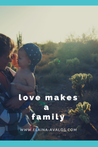 Love makesa family5
