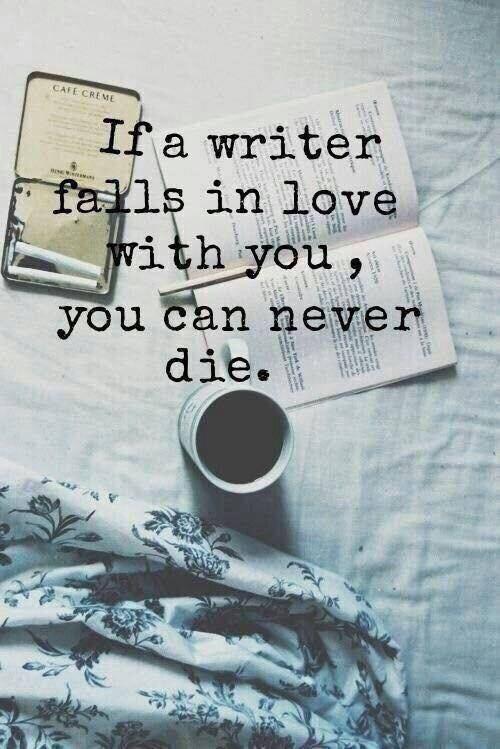 Love, writer, Elaina Avalos, chasing dreams