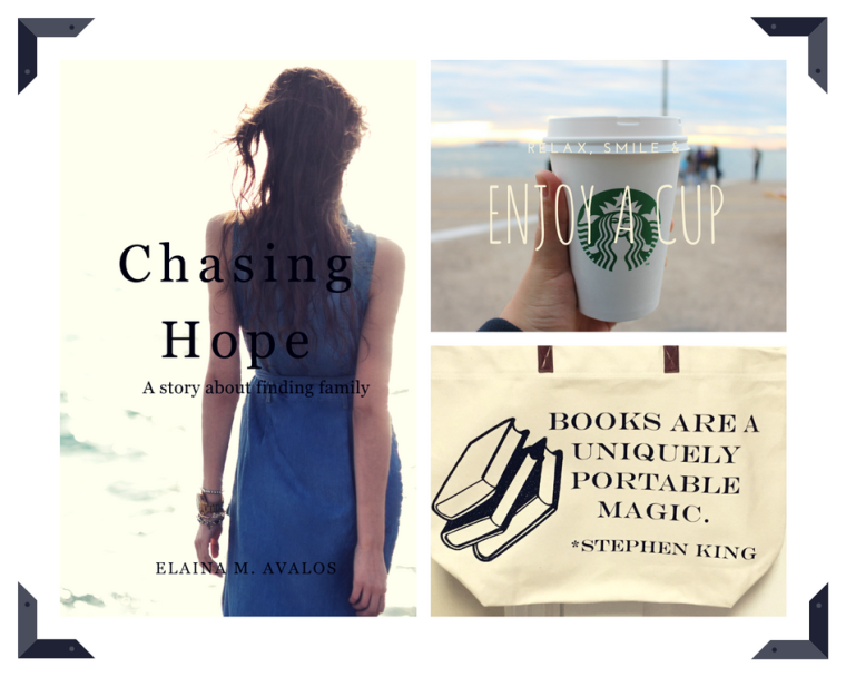 elaina avalos, chasing dreams, chasing hope