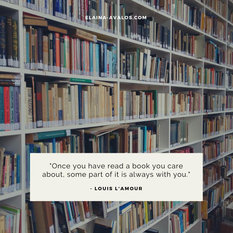 Elaina Avalos, Chasing Hope, Books you care about, reading challenge 2020