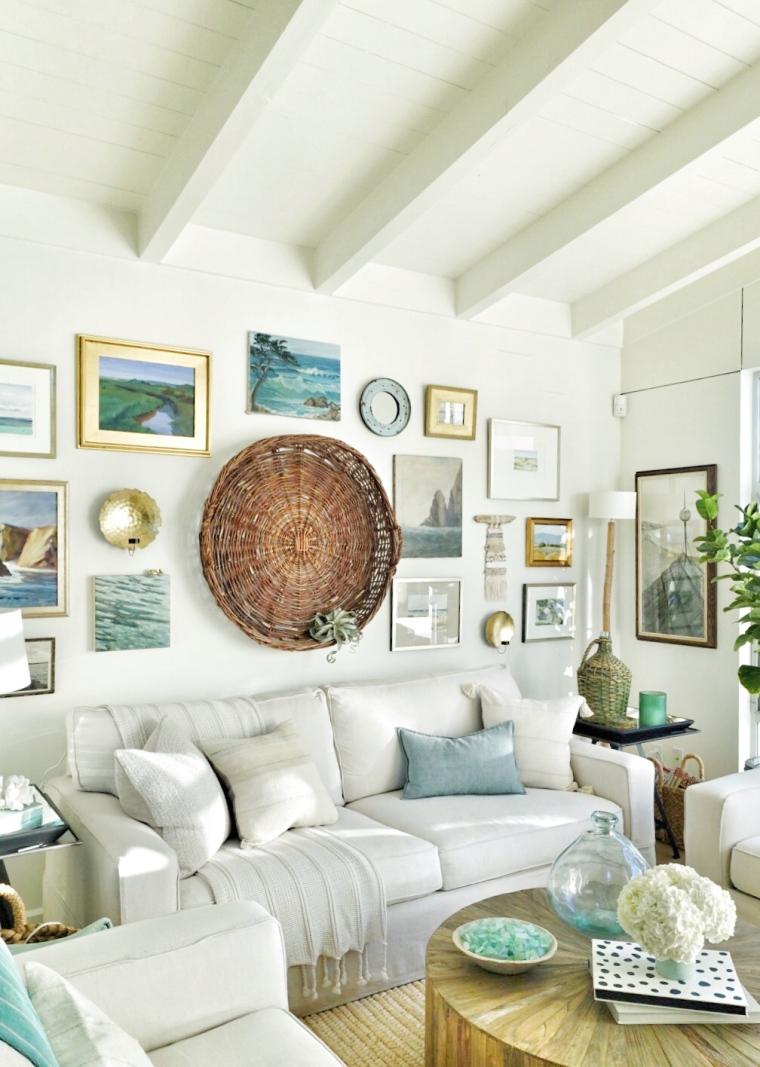 ebd designs, elaina avalos, coastal decor