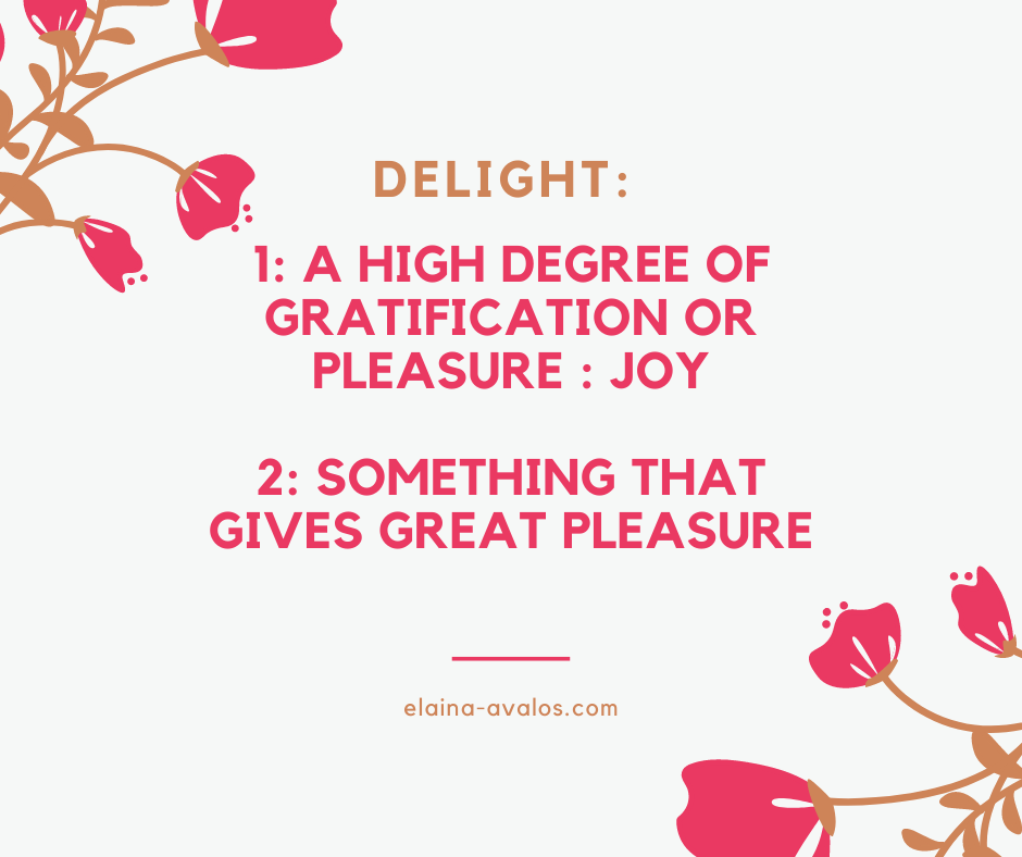 delight, elaina avalos, the book of delights, ross gay