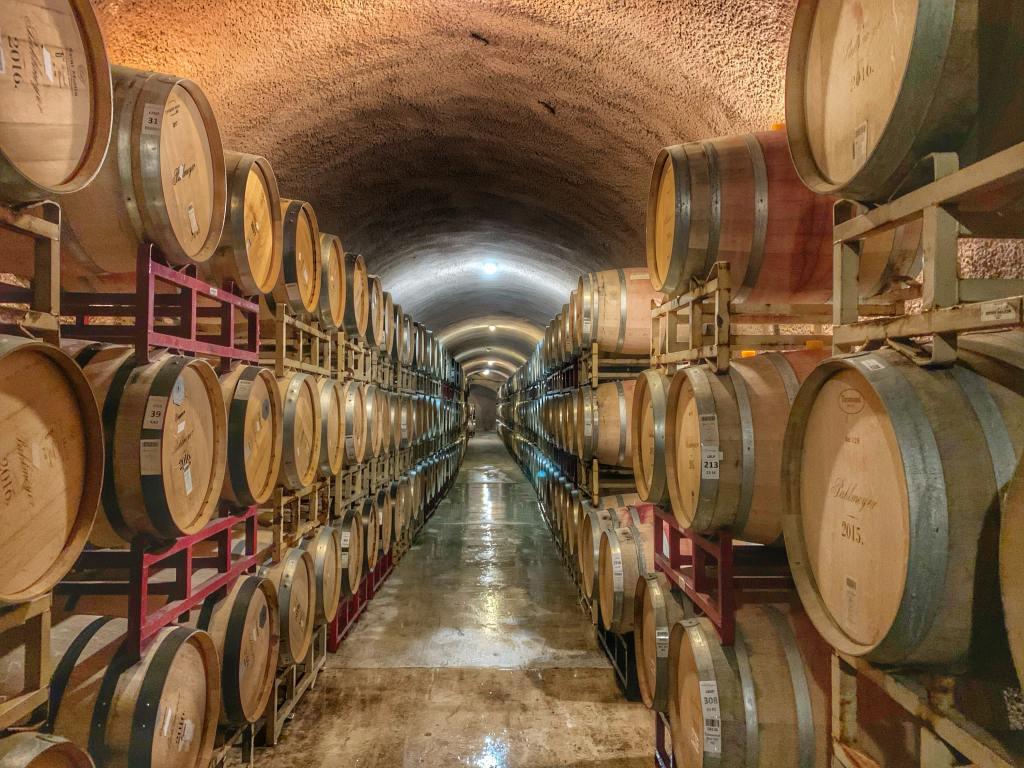 winery, wine, Jim Harris Photography